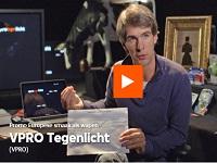 VPRO/Tegenlicht uitzending: de Smaak van Europa