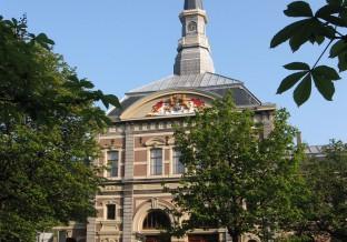 De Koninklijke Stallen te Den Haag