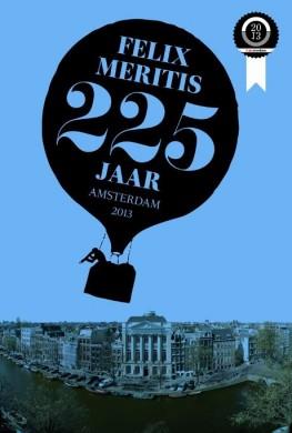 Felix Meritis 225 jaar!