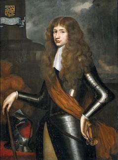Afbeelding van Portret van Cornelis van Aerssen van Sommelsdijk (1637-1688