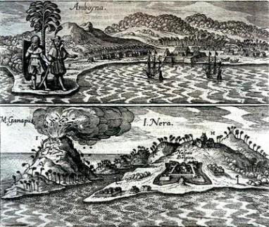 Fort Ambon