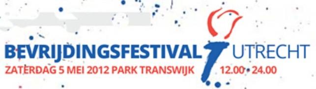 Utrecht, Bevrijdingsfestival