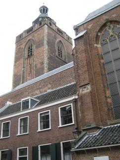 Maria Minor, Buurkerk, Utrecht