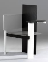 De Berlijnse stoel