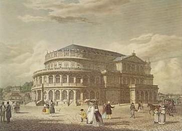 Hoftheater Dresden