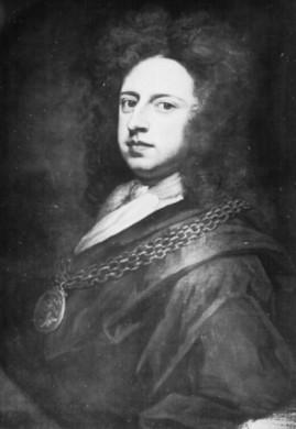 Sir Geoffrey Kneller