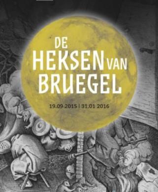Heksen van Bruegel