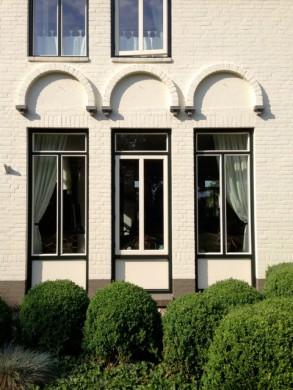 woonhuis Astrid Schraven