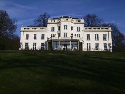 Huis Sonsbeek