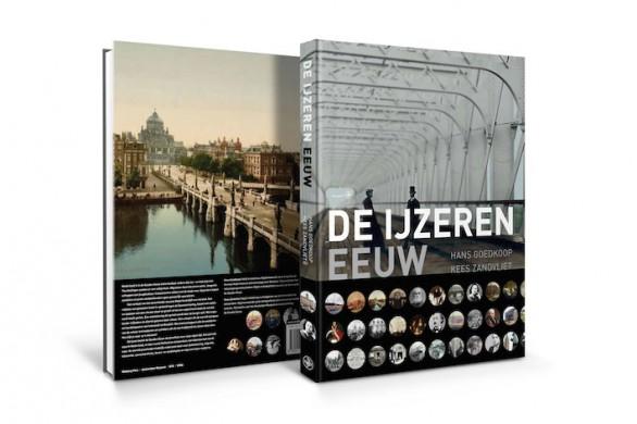 Catalogus tentoonstelling IJzeren Eeuw