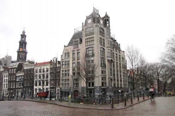 Keizersgracht 174, Amsterdam