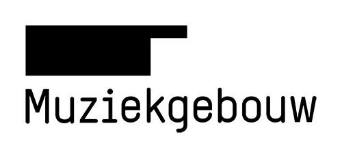 Logo Muziekgebouw