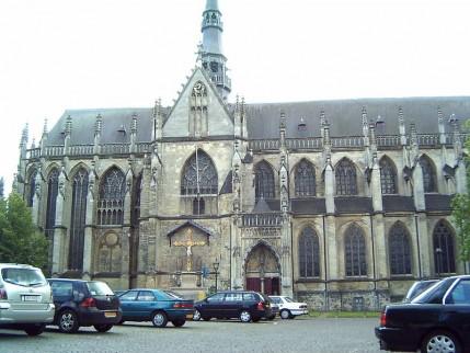 Basiliek van het H.Sacrament, Meerssen