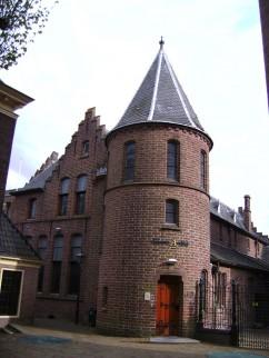 Torentje Drents Archief