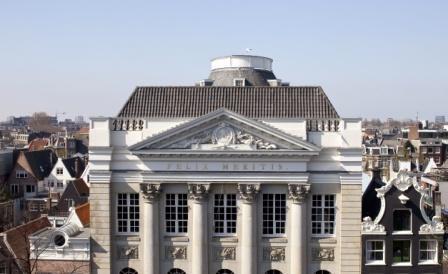 Het Observatorium, Felix Meritis, Amsterdam