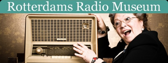 Rotterdams Radio Museum