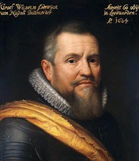 Willem Lodewijk van Nassau-Dillenburg