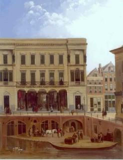De Winkel van Sinkel anno 1847