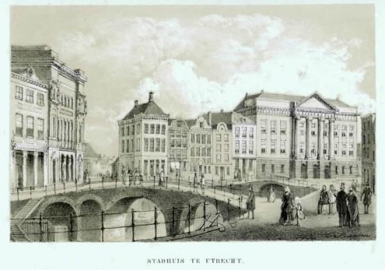 De Winkel van Sinkel anno 1853