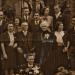De 25-jarige bruiloft van onze grootouders, Pierre en Mien Vogels-Beukenex, in 1942. Herkomst: familie Vogels.