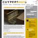 De tentoonstelling over de glasnegatieven van het bedrijf van Pierre en Joseph Cuypers. Screenshot website Cuypershuis bvhh.nu 2017.