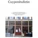 Omslag van het Cuypersbulletin nummer 1 van 2016