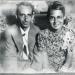 Echtpaar Vroman in 1947