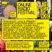 Instagram Banner Online Radio Festival