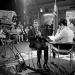 Gerard Reve en Mies Bouwman in Mies en scène