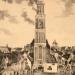 Brand in de Peperbus te Zwolle