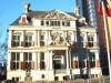 Foto Schielandshuis Rotterdam tegenwoordig