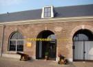 Marinemuseum in Den Helder