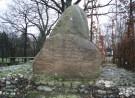 Monument Slag bij Ane