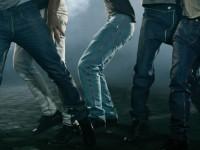 Gluejeans Revolution Jeans